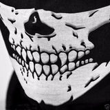 Skull Skeleton Mask