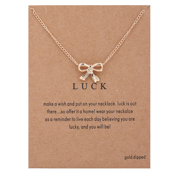 Luck Necklace