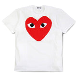 Men's Heart Collection Tees