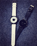 Simplicity Unisex Quartz Clock Watch