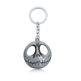 The Nightmare Before Christmas Keychain