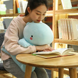 Dino Plush Pillow