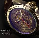 Mechanical Automatic Watch