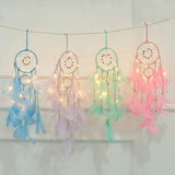 Dream Catcher 20 LED Lamp