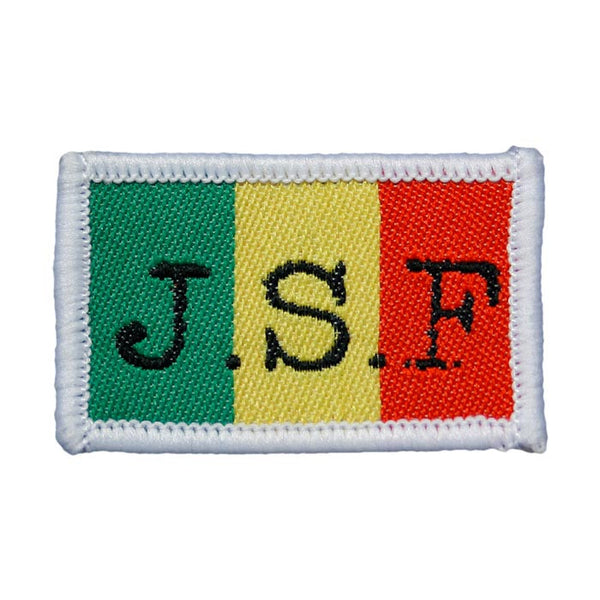 JSF PATCH