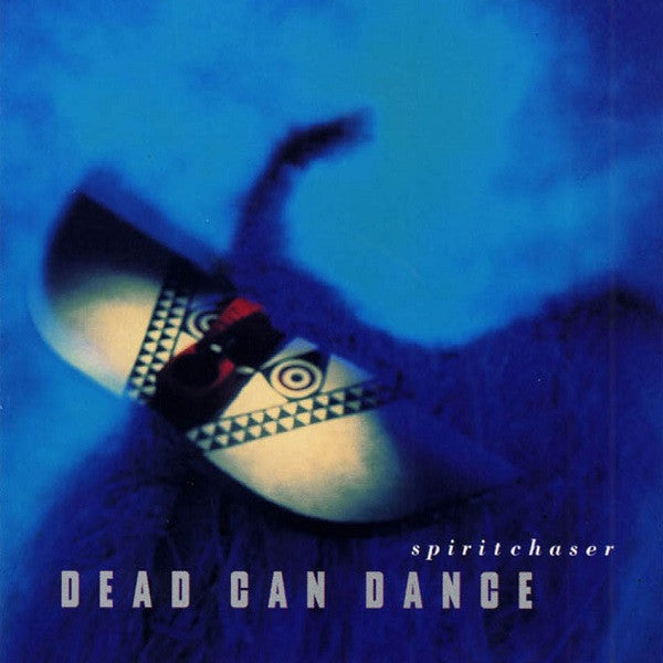 DEAD CAN DANCE 'SPIRITCHASER' (REMASTERED) CD