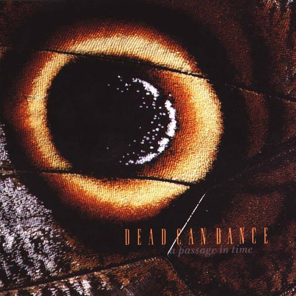 DEAD CAN DANCE 'A PASSAGE IN TIME' CD