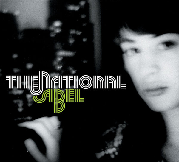 THE NATIONAL 'ABEL' 7'' SINGLE
