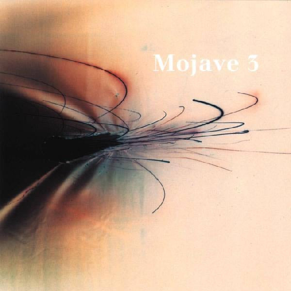 MOJAVE 3 'ASK ME TOMORROW' CD