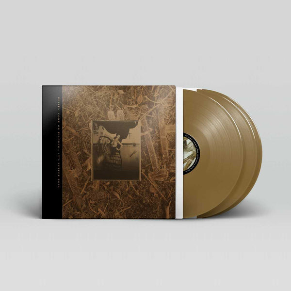 PIXIES - Come On Pilgrim... It's Surfer Rosa 3LP