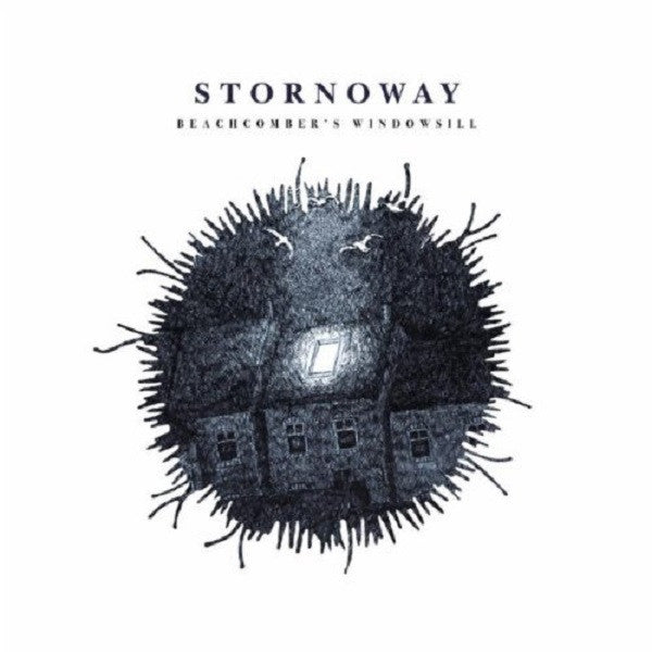 STORNOWAY 'BEACHCOMBER'S WINDOWSILL' CD