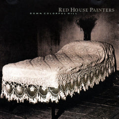 RED HOUSE PAINTERS 'DOWN COLORFUL HILL' CD
