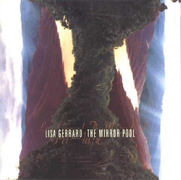 LISA GERRARD 'THE MIRROR POOL' CD