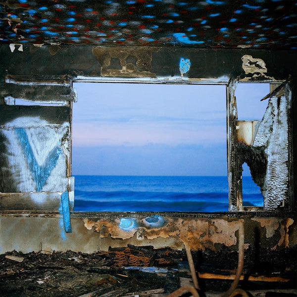 DEERHUNTER 'FADING FRONTIER' CD