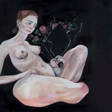 METHYL ETHEL - EVERYTHING IS FORGOTTEN CD