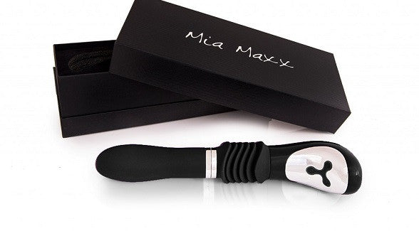 MiaMaxx Thrusting Vibrator Now in store