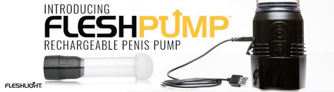 fleshpump by fleshlight