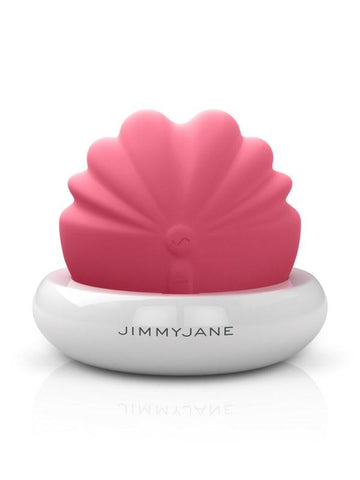 Jimmy jane love pods coral in charger