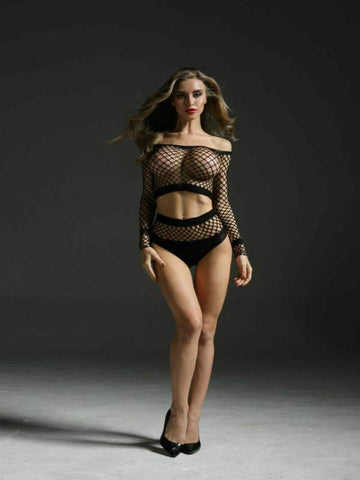Image of cindy love body stocking 60148 front design