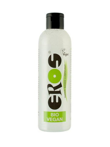 Image of eros vegan lube large