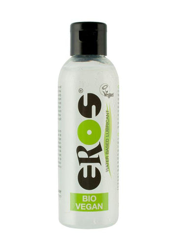 Image of eros vegan lube small