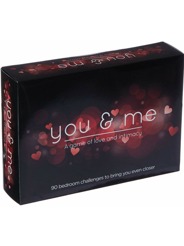 you & me adult game