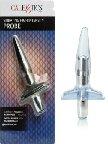 high intensity probe product and packaging