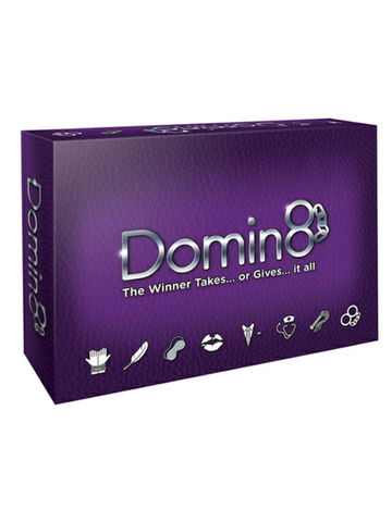 Image of Domin8