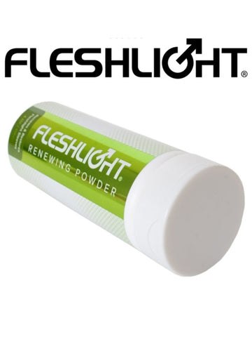 Image of Fleshlight Renewing Powder - Randy's Adult World - 2