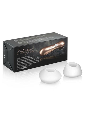 Satisfyer Pro 2 replacement heads - Randy's Adult World