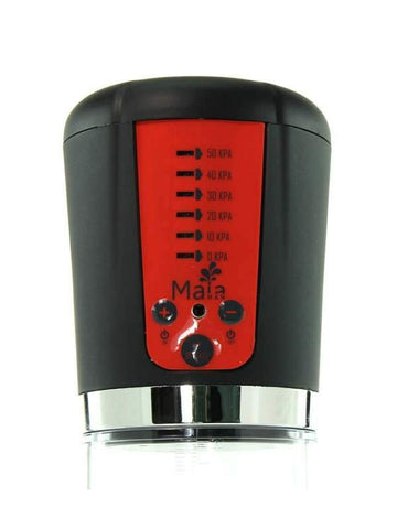 Image of jackson automatic penis pump controls