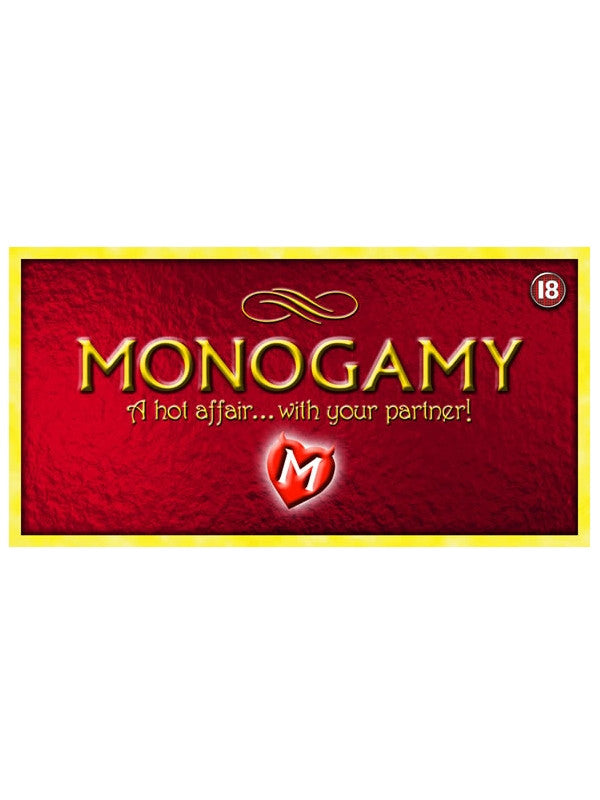 Monogamy - Randy's Adult World - 1
