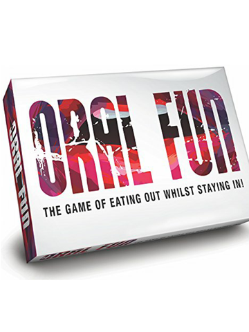 Image of oral fun the game