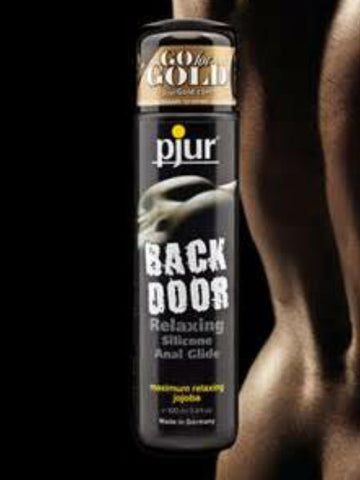 Pjur Backdoor silicone anal glide - Randy's Adult World - 3
