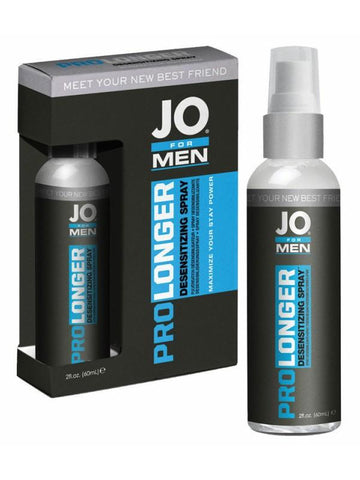 Jo pro longer spray