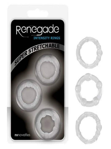 renegade intensity rings super stretchable