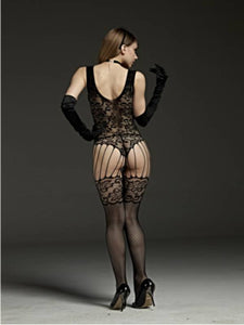 rimes body stocking 7107 back