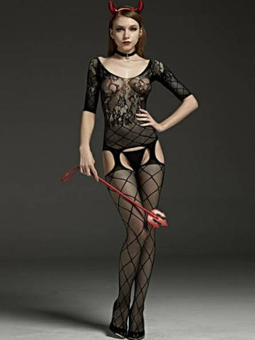 rimes body stocking 7110 front