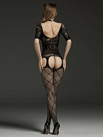 rimes body stocking 7110 back