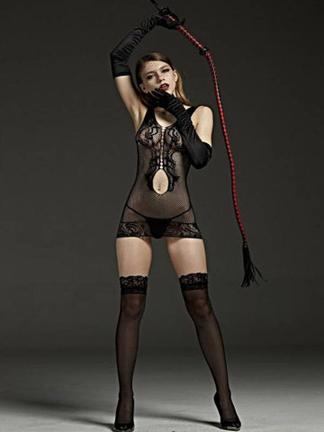 rimes body stocking 7101 accessories not included