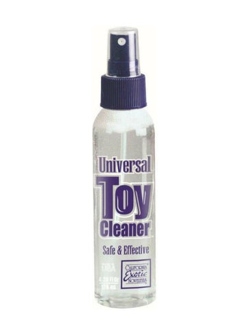 Universal Toy Cleaner - Randy's Adult World