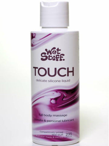 wet stuff touch 235g bottle