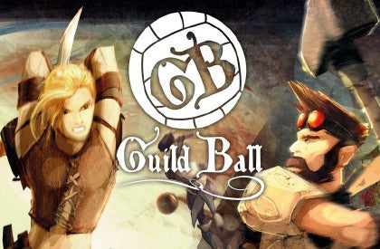 Guild Ball – SEASON 3!!