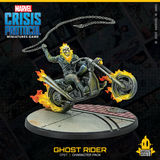 Ghost Rider - Marvel Crisis Protocol