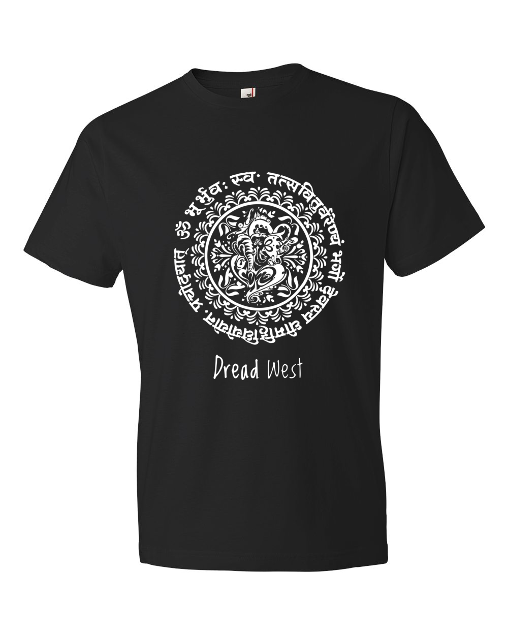 DreadWest Mantra - men's short sleeve t-shirt - DreadWest Clothing , DreadWest - DreadWest,  - Apparel, DreadWest - DreadWest