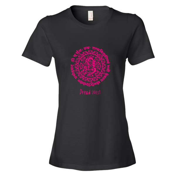 DreadWest Mantra - women's short sleeve t-shirt