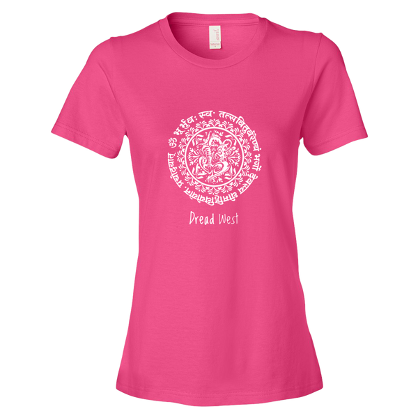 DreadWest Mantra - women's short sleeve t-shirt - DreadWest Clothing , DreadWest - DreadWest,  - Apparel, DreadWest - DreadWest