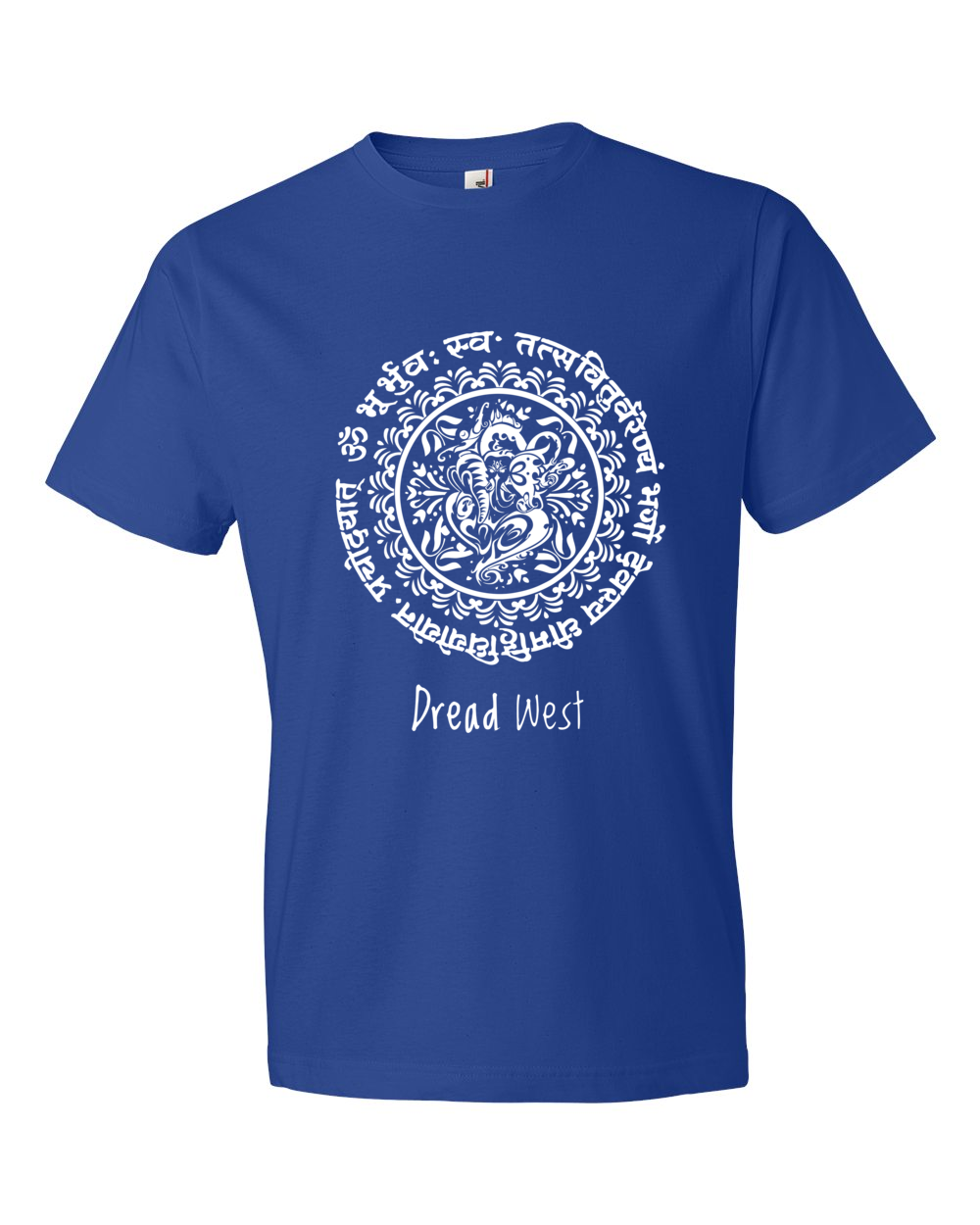DreadWest Mantra - men's short sleeve t-shirt