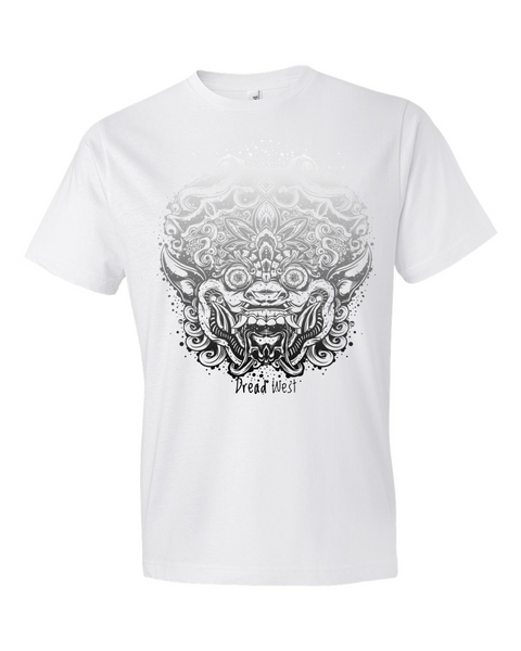 DreadWest Barong - men's short sleeve t-shirt - DreadWest Clothing , DreadWest - DreadWest,  - Apparel, DreadWest - DreadWest