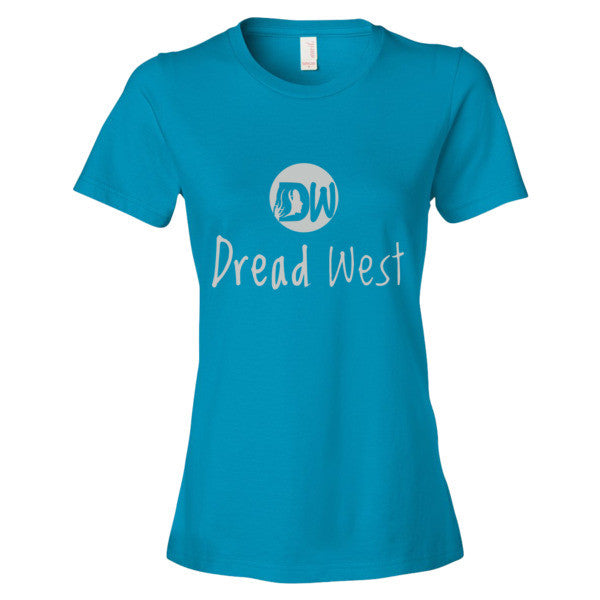 DreadWest Classic - women's short sleeve t-shirt - DreadWest Clothing , DreadWest - DreadWest,  - Apparel, DreadWest - DreadWest